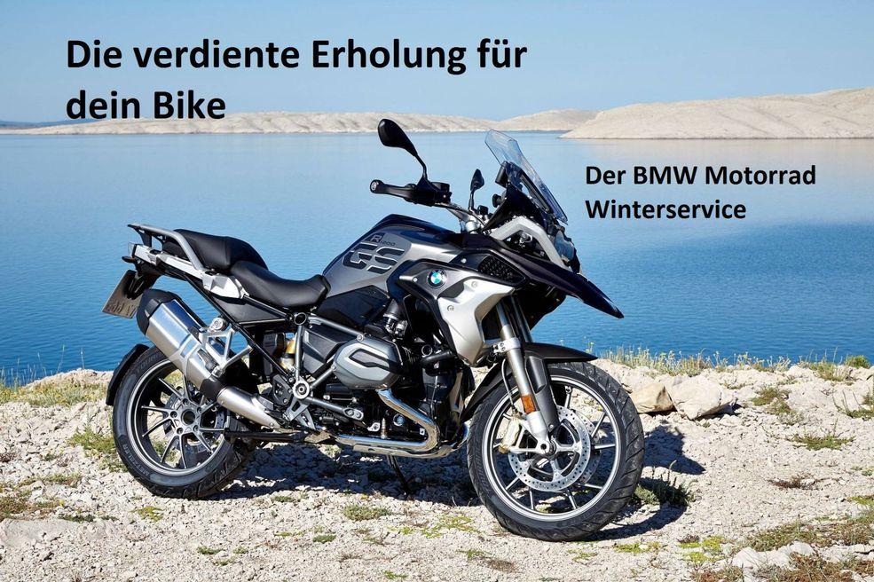 Winterservice bei BMW René Frisch aG