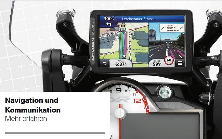 René Frisch AG Navigation für Tourenfahrer